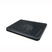 [富廉網] X-850 N-238 大風扇筆電散熱墊 黑色