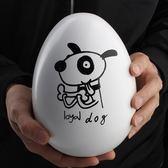 只進不出兒童存錢罐創意陶瓷生肖硬幣紙幣儲蓄罐可愛女孩生日禮物限時大降價!