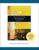 二手書博民逛書店《Basic Marketing: A Marketing St