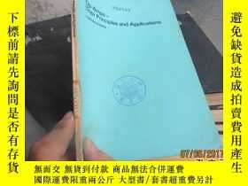 二手書博民逛書店op-amps罕見their principles and ap