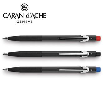 CARAN d'ACHE 瑞士卡達 Fixpencil 工程筆 3mm(握把防滑) /支 3.289