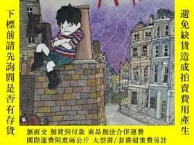 二手書博民逛書店angry罕見Arthur 兒童讀物 英文版Y42402