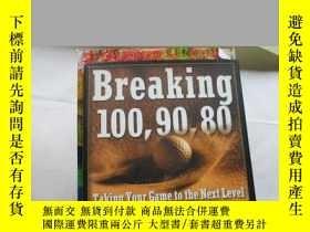 二手書博民逛書店Breaking罕見100, 90, 80: Taking Yo