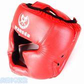 跆拳道護臉  拳擊頭盔 護頭 猴臉頭盔 訓練型頭套 散打搏擊跆拳道護頭 珍妮寶貝