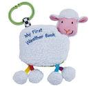 風車童書-感覺認知(羊)-寶寶的動物鈴鐺布書