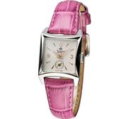 玫瑰錶 Rosemont 戀舊系列時尚腕錶 TN007-SW-EMG