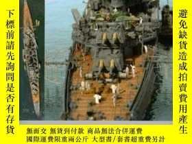 二手書博民逛書店ShipCraft罕見5 Japanese Heavy Cruisers (damaged)-飛船5日本重型巡洋艦