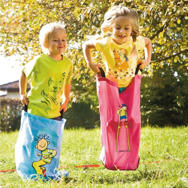JAKO-O德國野酷-兒童遊戲組合25件組