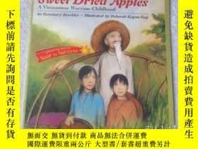 二手書博民逛書店Sweet罕見Dried ApplesY21478 Hought