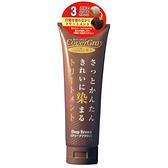 日本CoverGray植萃白髮專用護髮染髮露240g 深棕色