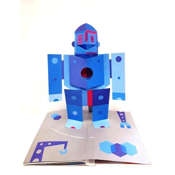 機器人不喜歡下雨天