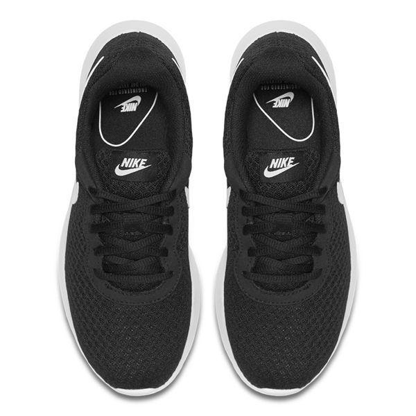 Nike Tanjun 男 黑 運動鞋 慢跑鞋 經典款 簡約 透氣鞋面 輕盈 運動 休閒 812654011