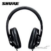 監聽耳機►專業監聽耳罩式耳機SHURE-SRH240/(富銘原廠一年保固)SRH240A