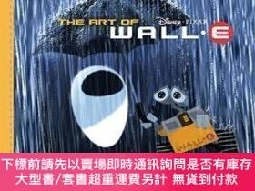 二手書博民逛書店The罕見Art Of Wall.eY464532 Tim Hauser Chronicle Books, 2