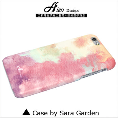 3D 客製 漸層 藍粉 宣紙 iPhone 6 6S Plus 5S SE S6 S7 10 M9 M9+ A9 626 zenfone3 C5 Z5 Z5P M5 X XA G5 G4 J7 手機殼