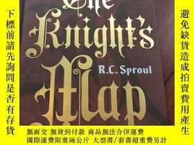 二手書博民逛書店The罕見knight's mapY429456 R. C. Sproul Reformation trust