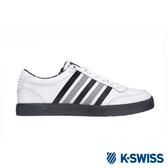K-SWISS Court Lite CMF時尚運動鞋-男-白/黑/灰