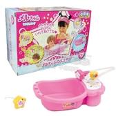《日本小美樂》可愛浴缸   /   JOYBUS玩具百貨