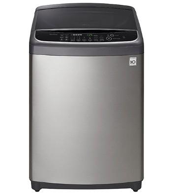 LG 11公斤 6MOTION DD直立式變頻洗衣機(極窄版)  WT-SD117HSG (不銹鋼銀)