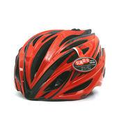 *阿亮單車*GVR 自行車運動安全帽,Iron Man鋼鐵人系列,紅色《C77-180-R》
