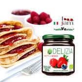 Vis Jam米斯.有機綜合莓果果醬(330g/罐,共2罐)加贈40g果醬*3(口味隨機)﹍愛食網