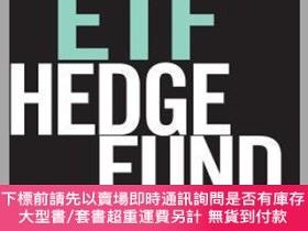 二手書博民逛書店預訂Create罕見Your Own Etf Hedge Fund: A Do-It-Yourself Etf S