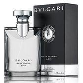 Bvlgari Pour Homme Soir 寶格麗大吉嶺夜香男性淡香水50ml【七三七香水精品坊】