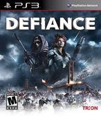 PS3 Defiance(美版代購)