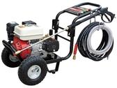 [ 家事達 ]  HONDA- SW3600B  -13HP引擎高壓清洗機  特價  高壓清洗機 洗車