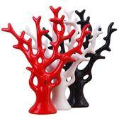 飾品創意擺設陶瓷現代新房裝飾擺件