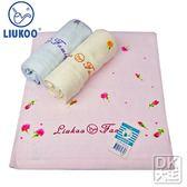 LK679煙斗 薔薇花毛巾 (6條)  ~DK襪子毛巾大王