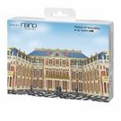 Paper nano 紙模型 Palace of Versailles 組裝模型 PN-132 凡爾賽宮