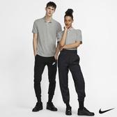 Nike Golf 男子修身翻領POLO衫 灰 BV0481-021