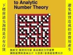 二手書博民逛書店Introduction罕見To Analytic Number TheoryY256260 Tom Mike