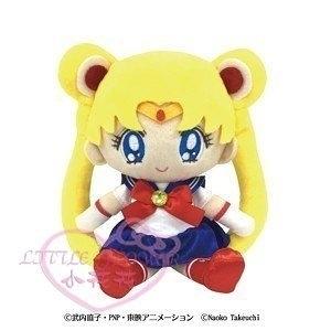 ♥小花花日本精品♥Sailor moon美少女戰士月光仙子-月野兔造型可愛玩偶布偶娃娃 50134403