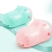 兒童河馬造型洗手導水延伸器 水龍頭延伸器 導水槽 寶寶洗手器 水龍頭輔助延伸器