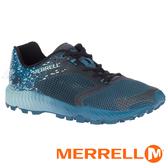 【MERRELL 美國】ALL OUT CRUSH 2 男戶外健身房鞋『深藍綠』77649 功能鞋.多功能鞋.休閒鞋.登山鞋