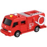 TOMICA 4D 小汽車 消防車_TM14653