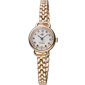 Rosemont玫瑰錶 骨董風玫瑰彩色寶石限量腕錶 TRS45-05-MT