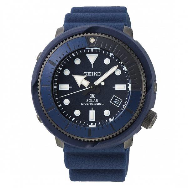 【分期0利率】SEIKO 精工錶 PROSPEX 光動能 V157-0DC0B 原廠公司貨 SNE533P1 潛水錶