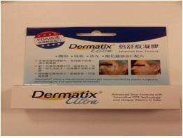 Dermatix Ultra 倍舒痕凝膠 15g 【艾保康】