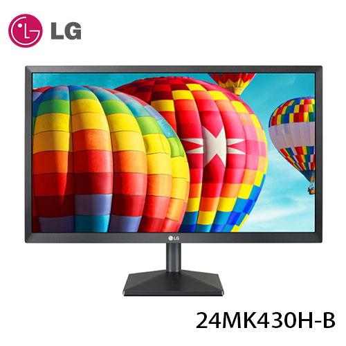 LG 24MK430H-B 24型 護眼低藍光 AH-IPS 電競 顯示器 螢幕