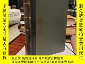 二手書博民逛書店The罕見Works of John Dryden: Dramatic Works, Volume 8 - Amp