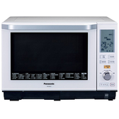 國際27L蒸氣烘烤微波爐NN-BS603【愛買】