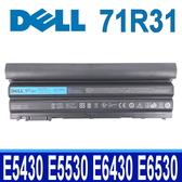 DELL 71R31 9芯 原廠電池 AUDIS5 CRT6P DHT0W GCJ48 HCJWT HTX4D HWR7D JD9MX JX87H M5Y0X N3X1D N4X3H N4FJ5