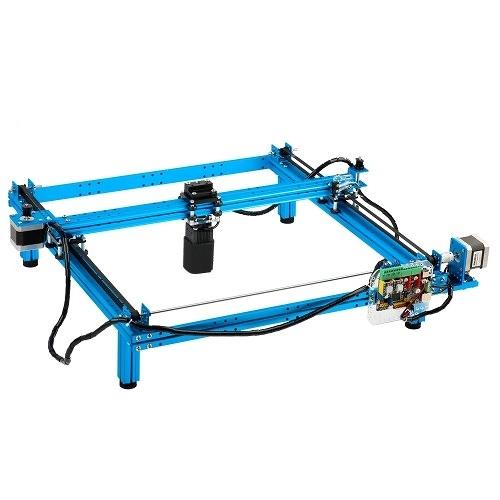 LaserBot 桌面雷射雕刻機