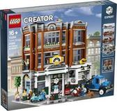 LEGO 樂高  10264 Corner Garage
