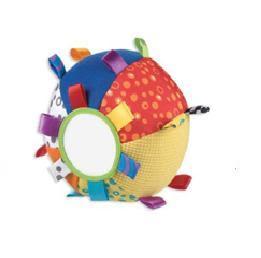 Playgro 叮噹球布質玩具(PG0180271)