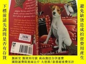 二手書博民逛書店harry s罕見starrying role 哈利的主演Y200392