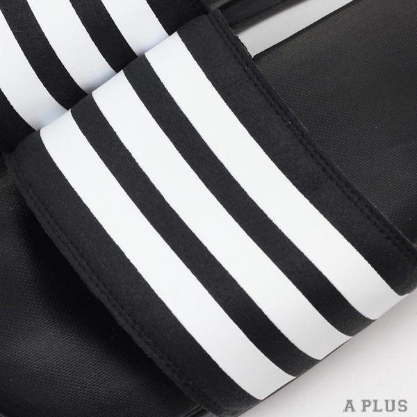 adidas 男 ADILETTE CF+ 愛迪達 拖鞋 - AQ4935